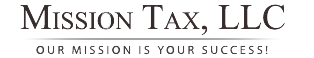 Mission Tax, LLC – Tax Preparation  – Mission, KS